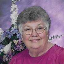 Phyllis Hungate Elliott