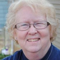 Carolyn Jean Eastridge