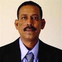 Vinod Prasad