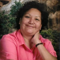Rose Marie Chavez