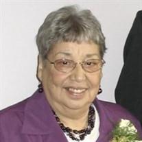 Victoria C. Neuzil