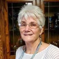 Norma Jean Johnson Hart