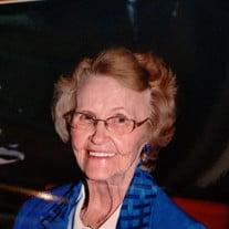 Mrs. Lorine Evelyn Davis- Stiehl