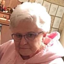 Doris Teberg