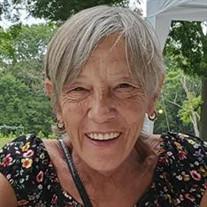 Sue Feazel