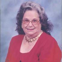 Margaret Elizabeth Redferrin