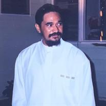 David Kimona Kamalii