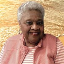 Ms. Quintella Nabors Walker