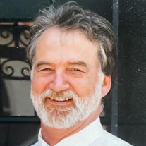 Douglas Perkins