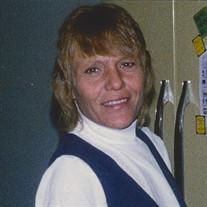 Evelyn I. Weld
