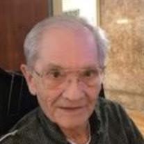 Eugene Leroy Miller