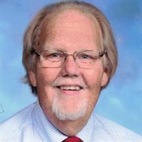 Mr. Jack Hayden