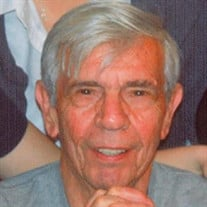 Edward John Scherlacher Sr.