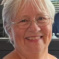 Carol May Munger