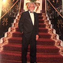 Rigoberto Guillermo Landa