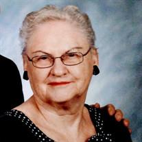 Mary Gregg Poston