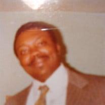 Mr. Winder Ray Brown