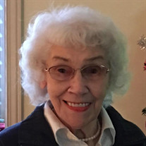 Kathleen Joyce Wood (nee MacKenzie)