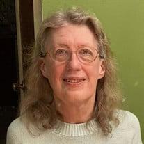 Karen Jean Thomas