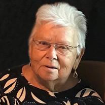 Beverly M. Biskey