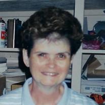 Barbara Ann Hill