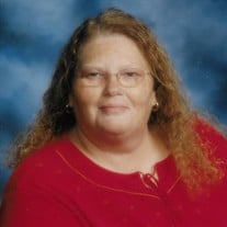 Sherry Diane Bell