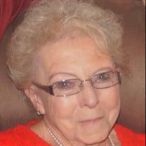 Shirley Elizabeth Macdonald