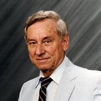 Dr. Louis B. Walk
