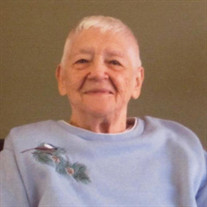 Betty Lorraine Tubbs