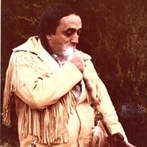 Chief Billy Redwing Tayac