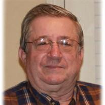 Virgil Kirk Skelton
