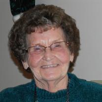 Donna Mae Miller
