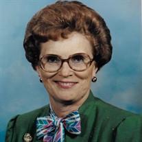 Sarah Munday Walker