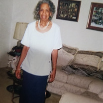Ms. Doris Shirley Brown