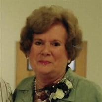 """Eugenia Kines """"Jeannie"""" Swisher"""