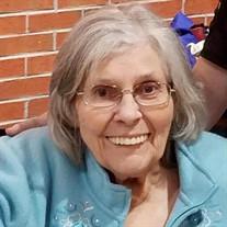 Jane Ann Powell