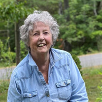 Margaret (Peggy) LaFontaine