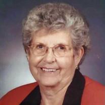 Leona P. Walters