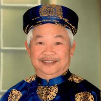Kiet Minh Le