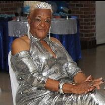 Ms. Viola Eleanor Anderson