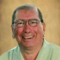 Arthur J. Cardinale