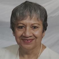 Gloria Maria (nee Briseno) Ard