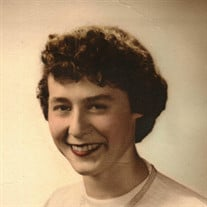 Mrs. Rosemary (Nelson) Garfield