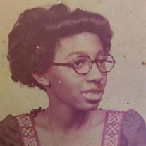 Miss Frances C. McFadden