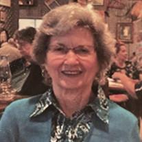 Joan W. McRee
