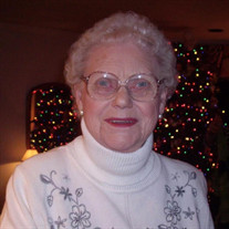 LaVerne Ruby Murley