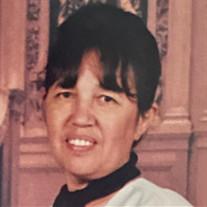 Iris M. Morales