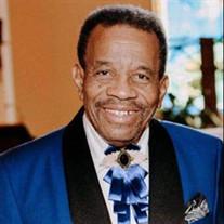Louis C. Rogers Jr.