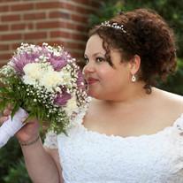 Mrs. Jadena Beverly Tennell Martin