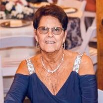 Carol Worosilla Wasley